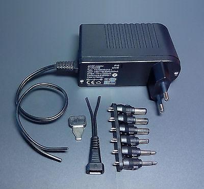 Adapter 12V 2A DC Schaltnetzteil FW7580/EU/12 AVM 311POW072 FritzBox 7490, 7390