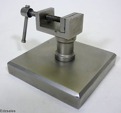 Gambale Merrill Stainless Steel Vise 1 18 Jaw Made In Usa