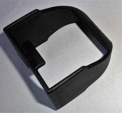 Electrical Pushbutton Banner Touch Button Otc-1-bk Shield Black