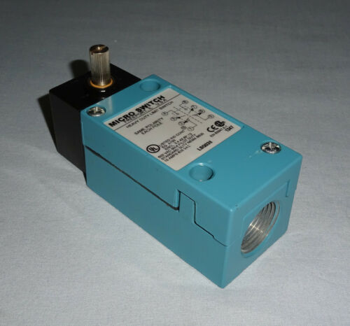 Micro Switch LSQ038 Limit Switch Honeywell Microswitch NEW