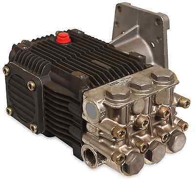 3-0208 Mi-t-m 4000 Psi 1 Gas Direct Drive Pressure Washer Pump