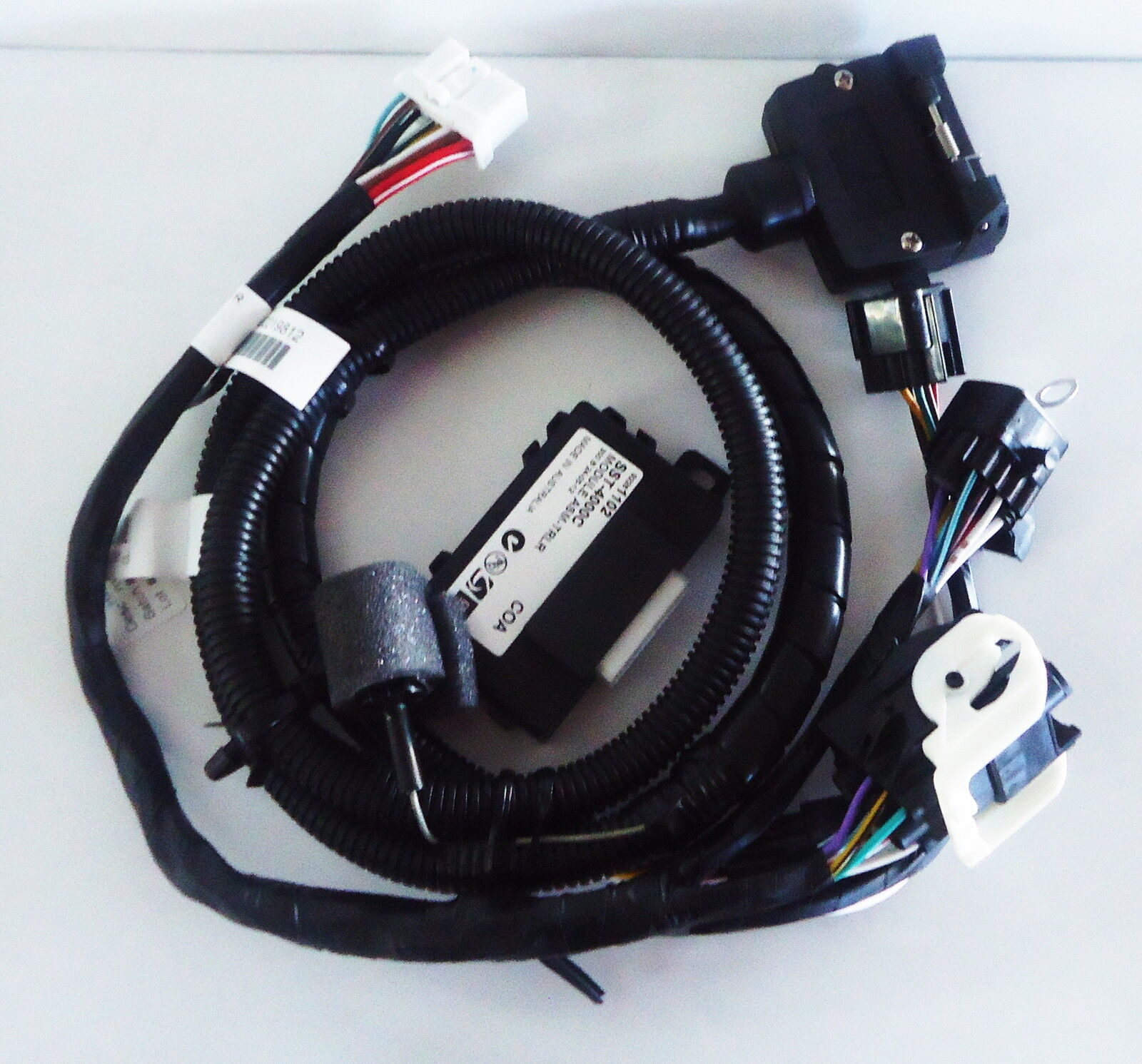 holden genuine new trailer wiring harness suits ve ute commodore mustang wiring harness diagram holden genuine new trailer wiring harness suits ve ute commodore 2 of 4 holden genuine new trailer wiring harness