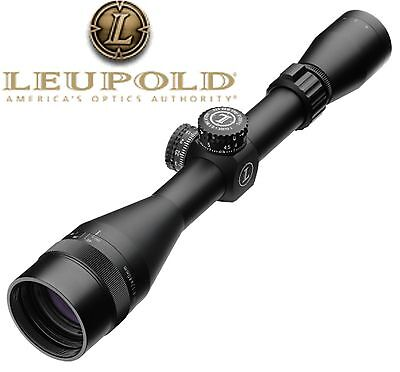 Leupold Mark A R 3-9x40 P5 Mil Dot Reticle Rifle Scope - 115390 NEW