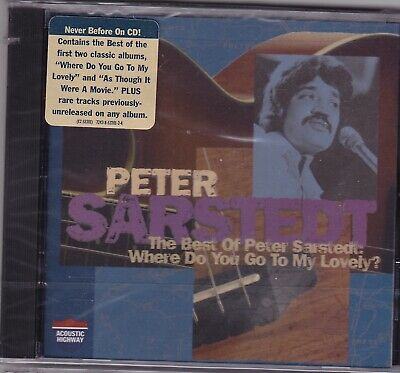 Peter Sarstedt  -   Where Do You Go My Lovely - The Best Of (The Best Of Peter Sarstedt)