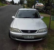 2001 Holden Vectra Hatchback Upper Coomera Gold Coast North Preview