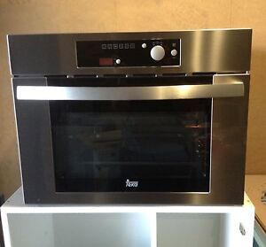 Steam Oven Teka South Grafton Clarence Valley Preview