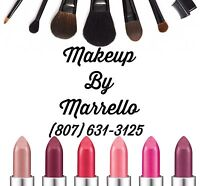 Makeup By Marrello