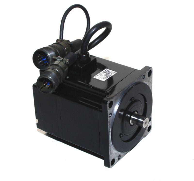 Yaskawa Sgmp-15a3g26bm Motors-ac Servo [pz4]