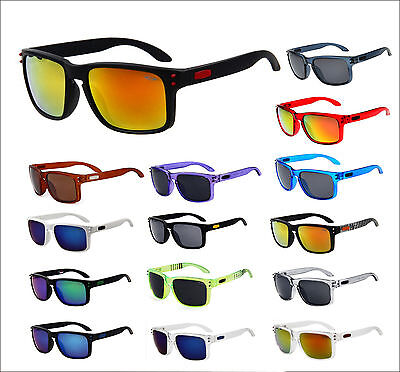 Fashionable Male and Female Outdoor Sports Sunglasses Bike Cycling UV400 (Female Sun Glasses)