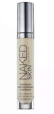 Urban Decay Naked Skin Concealer 5ml  - Medium Light Warm (New) segunda mano  Embacar hacia Spain