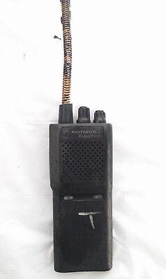 Motorola Radius P1225 P93zrc90c2aa Handie-talkie Radio