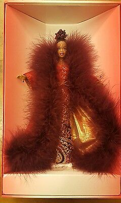 Byron Lars - Barbie - Cinnabar Sensation Doll, Limited Edition Runway Collection
