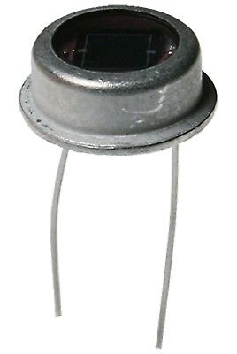 Photodiode Silicon Fd-263 Ussr Lot Of 1 Pcs
