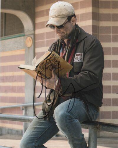 Christian Slater Mr Robot Autographed Signed 8x10 Photo COA Q5V