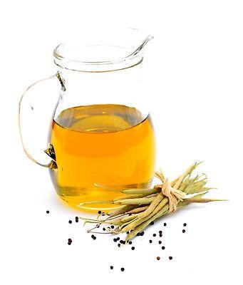 1000ml Ayurveda Öl - Ayurvedisches Massageöl - Therapeutenöl