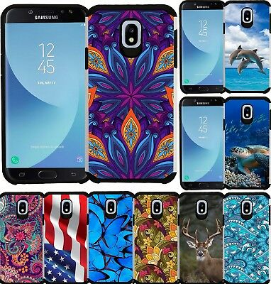 For Samsung Galaxy J7 Refine 2018/J7 V 2nd Gen/J7 Aero/J7 Star Case Phone Cover