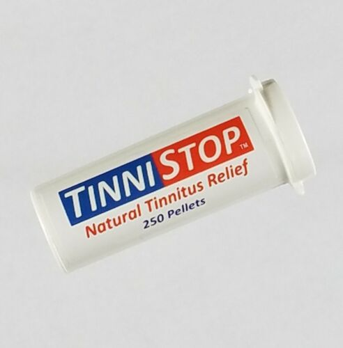 TinniStop - #1 Best Selling TINNITUS Relief, Natural Remedy, Moneyback Guarantee