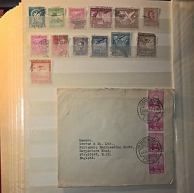 CHILE Mixed Selected Stamps (NoL71)