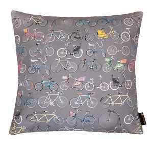 Ella-Doran-Biciclette-di-Taxi-su-Storm-Grigio-Cuscino