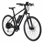 700C Wheel Electric Bikes