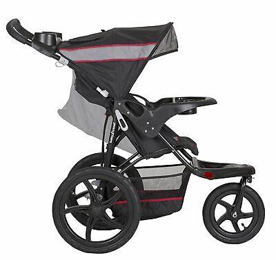 Best Running Jogging Stroller Baby Trend All Terrain Storage Big Tires covid 19 (Terrain Jogging Stroller coronavirus)