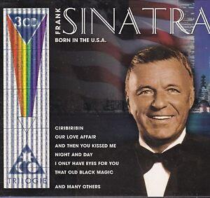 FRANK-SINATRA-BORN-IN-THE-USA-on-3-CDs-NEW