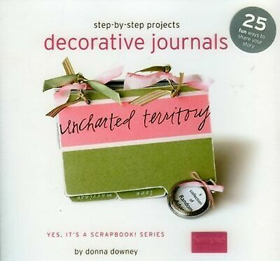 Simple Scrapbooks: Step-By-Step Decorative -