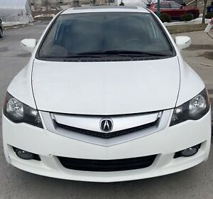 Acura CSX 2011 fully equipped