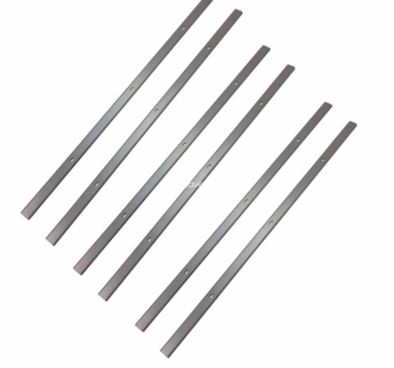 2 Sets WEN 13-Inch Replace Planer Blades 6552-043 For WEN 6552 6552T - (6Pack)