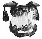Fox Racing Motocross Strap On Motorcycle Chest Protectors