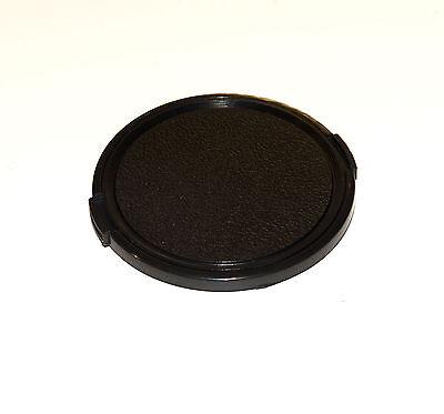 KOOD PLASTIC CLIP ON LENS CAP FOR 48MM LENSES UNIVERSAL GENERIC CAP
