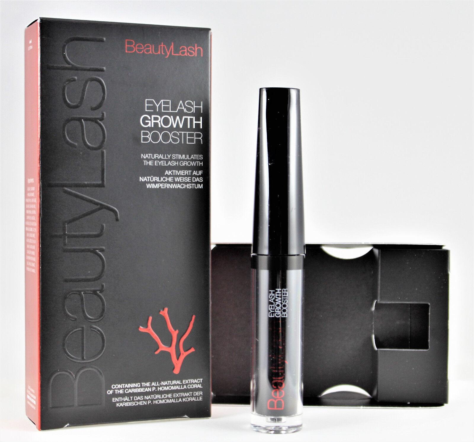 BeautyLash Eyelash Growth Booster 4 ml Wimpernserum Wimpernwachstum RefectoCil