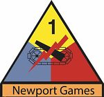Newport Games and Photos