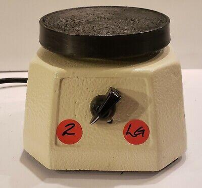 No.2 Ray Foster Dv34 Variable Speed Vibrator   Lg