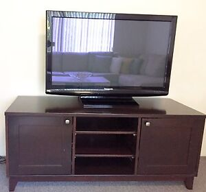 """42"""" PANASONIC Viera TV Meadowbank Ryde Area Preview"""