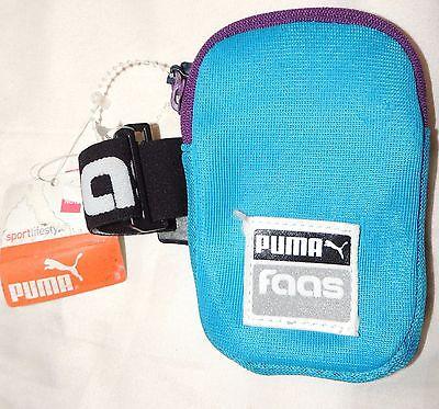 Puma Faas Arm Pocket