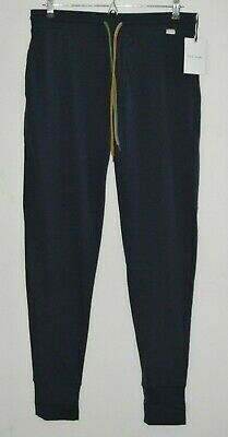 PAUL SMITH navy Cotton Jersey Lounge Pants trousers loungewear bottoms S M L XL