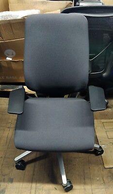 Steelcase Gesture Chair Graphite