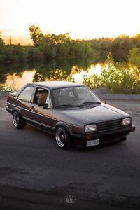 1986 Jetta Coupe