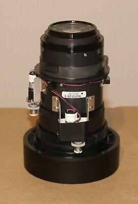 Panasonic PT-DW5100 WXGA-5500 Projector LENS
