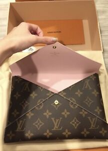 Wanted: BRANDNEW Louis Vuitton Large KIRIGAMI Pochette