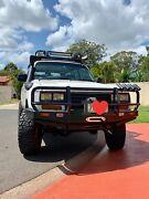 1996 80 series Toyota Landcruiser Stretton Brisbane South West Preview