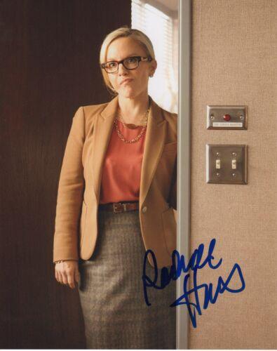 Rachael Harris Lucifer Autographed Signed 8x10 Photo COA 2019-1