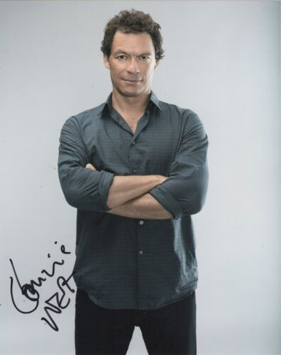 Dominic West The Affair Autographed Signed 8x10 Photo COA #J2