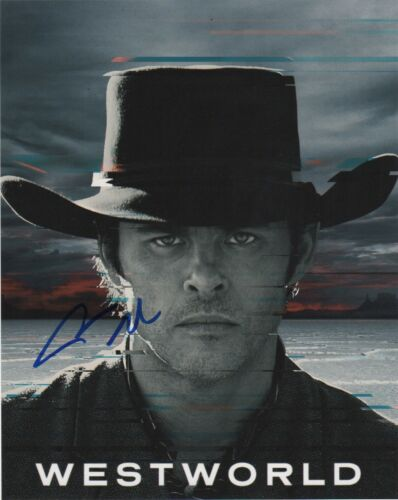 James Marsden Westworld Autographed Signed 8x10 Photo COA D15