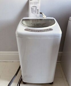 MINT small Haier portable washer hlp21n......can Deliver