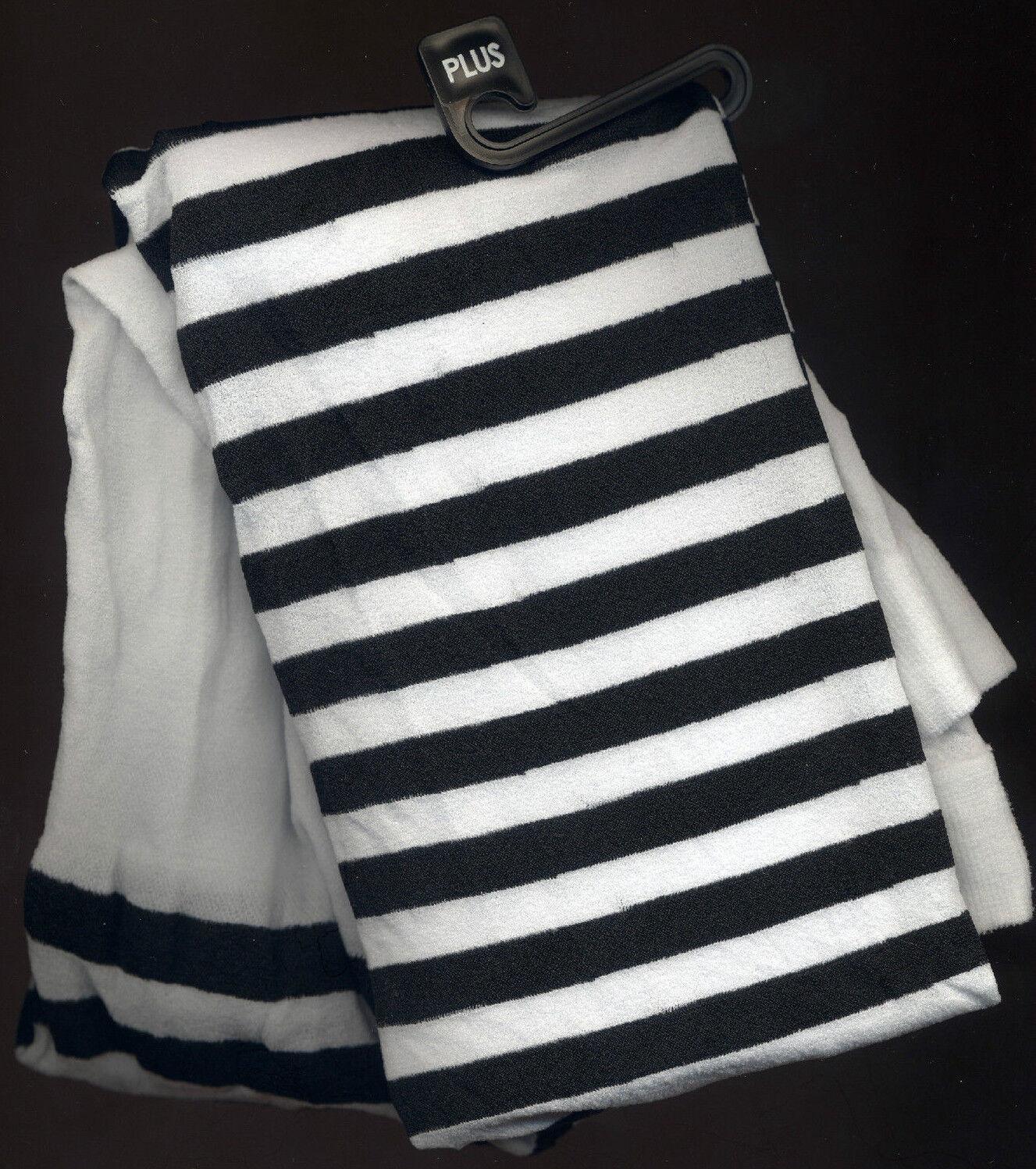 87fa89450 Купить Leg Avenue 7100 Q Opaque Striped Tights Plus на eBay.com из ...