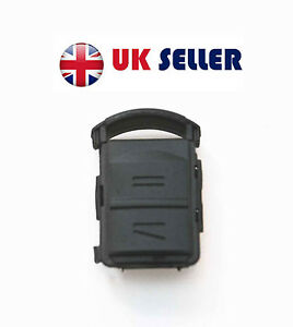 Vauxhall-Opel-Holden-Corsa-Combo-2-Button-Remote-Key-Fob-Case