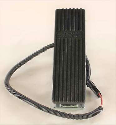 New WM526-345276 Williams Control Pedal Valve