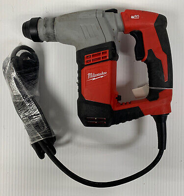 Used - Milwaukee 5263-20 58 Rotary Hammer Tool Only